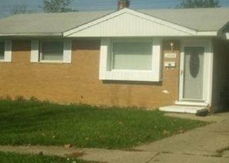 Foreclosed Home in Mount Morris 48458 PARKTON RD - Property ID: 4369654458
