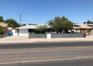 Foreclosed Home in Phoenix 85015 N 15TH AVE - Property ID: 4369663207