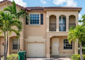 Foreclosed Home in Miami 33186 SW 134TH TER - Property ID: 4369762647