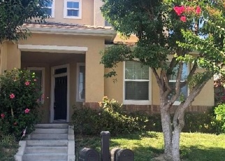 Foreclosed Home in Northridge 91326 OAKVILLE CT - Property ID: 4369930386