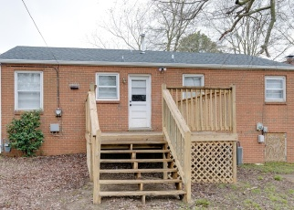 Foreclosed Home in Richmond 23231 VINTON ST - Property ID: 4370017994