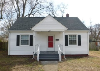 Foreclosed Home in Highland Springs 23075 S FERN AVE - Property ID: 4370021939