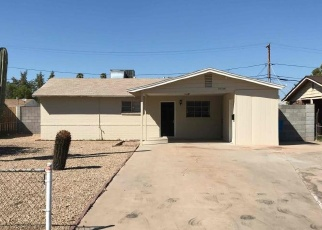 Foreclosed Home in Phoenix 85015 W MCLELLAN BLVD - Property ID: 4370089818