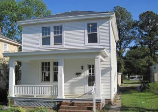 Foreclosed Home in Richmond 23231 WILLIAMSBURG RD - Property ID: 4370102509