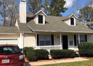 Foreclosed Home in Lithonia 30058 PANOLA PL - Property ID: 4370334638