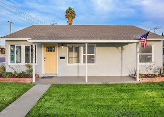 Foreclosed Home in Norwalk 90650 FAIRFORD AVE - Property ID: 4370401201