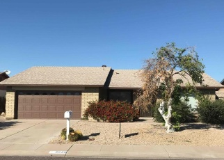 Foreclosed Home in Glendale 85302 W BROWN ST - Property ID: 4370433623