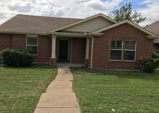 Foreclosed Home in Dallas 75241 AMBER DR - Property ID: 4370437561