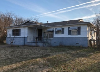 Foreclosed Home in Sand Springs 74063 S SPRUCE DR - Property ID: 4370467337