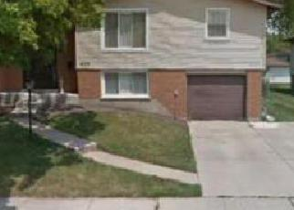 Foreclosed Home in Oak Forest 60452 BARRY LN - Property ID: 4370487488