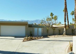 Foreclosed Home in Rancho Mirage 92270 TAMARISK LN - Property ID: 4370520332