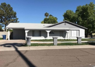 Foreclosed Home in Tempe 85283 E AUBURN DR - Property ID: 4370521653