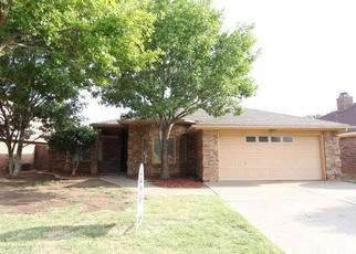 Foreclosed Home in Lubbock 79424 75TH ST - Property ID: 4370550558