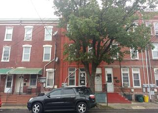 Foreclosed Home in Trenton 08609 TYLER ST - Property ID: 4370580334