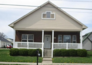 Foreclosed Home in Louisville 40211 LOUIS COLEMAN JR DR - Property ID: 4370588665