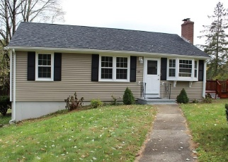 Foreclosed Home in Millis 02054 VILLAGE ST - Property ID: 4370616696