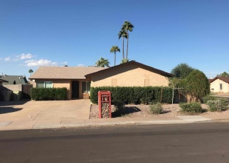 Foreclosed Home in Glendale 85302 W GOLDEN LN - Property ID: 4370706924