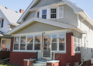 Foreclosed Home in Toledo 43609 GENEVA AVE - Property ID: 4370746772