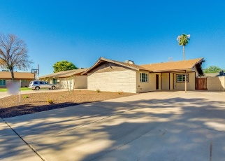 Foreclosed Home in Tempe 85282 S KENWOOD LN - Property ID: 4370762984