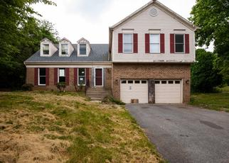 Foreclosed Home in Middletown 21769 FELDSPAR RD - Property ID: 4370851889