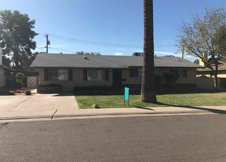 Foreclosed Home in Tempe 85282 W DEL RIO DR - Property ID: 4370852314