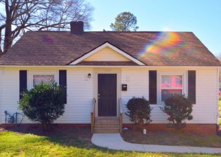 Foreclosed Home in Charlotte 28208 BETHEL RD - Property ID: 4370967508