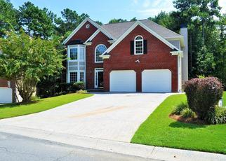 Foreclosed Home in Acworth 30101 MULLIGAN LN NW - Property ID: 4371035842