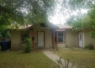 Foreclosed Home in San Antonio 78223 SANDRA DR - Property ID: 4371077435