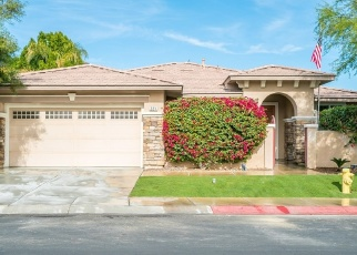 Foreclosed Home in Rancho Mirage 92270 VIA FIRENZA - Property ID: 4371106336
