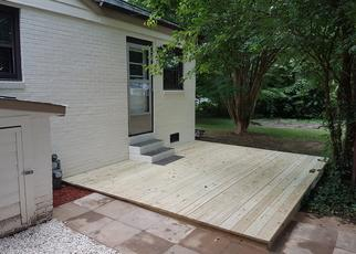 Foreclosed Home in Greensboro 27408 CANTERBURY ST - Property ID: 4371115543