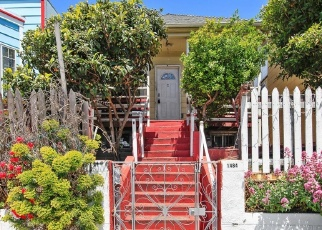 Foreclosed Home in San Francisco 94124 NEWCOMB AVE - Property ID: 4371116867