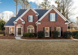 Foreclosed Home in Marietta 30064 CHESTERFIELD PL NW - Property ID: 4371165472