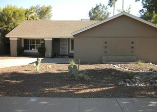 Foreclosed Home in Phoenix 85032 E LOUISE DR - Property ID: 4371169410