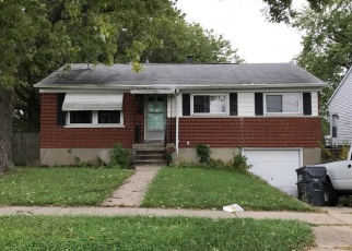 Foreclosed Home in Cincinnati 45248 MOONRIDGE DR - Property ID: 4371187819