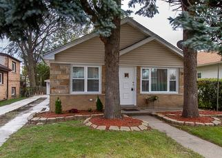 Foreclosed Home in Bellwood 60104 MADISON ST - Property ID: 4371211457