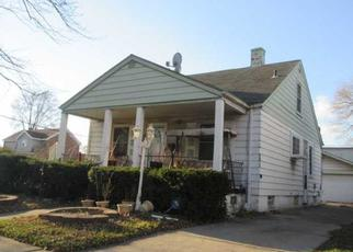 Foreclosed Home in Melvindale 48122 CLARANN ST - Property ID: 4371252183