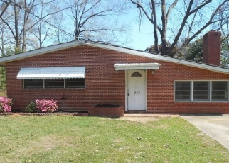 Foreclosed Home in Montgomery 36107 SPRUCE CURV - Property ID: 4371318771