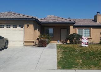 Foreclosed Home in Bakersfield 93307 EL PALACIO DR - Property ID: 4371377450