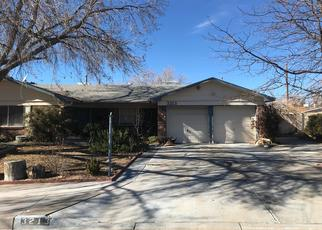 Foreclosed Home in Albuquerque 87111 LUCERNE ST NE - Property ID: 4371393658