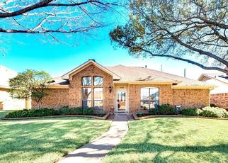 Foreclosed Home in Garland 75044 CRESTEDGE DR - Property ID: 4371444459