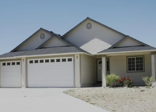 Foreclosed Home in Gardnerville 89410 CONNER WAY - Property ID: 4371552194