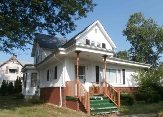 Foreclosed Home in Durand 48429 W OAKLAND ST - Property ID: 4371553513