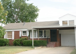 Foreclosed Home in Oklahoma City 73110 SHOWALTER DR - Property ID: 4371569280