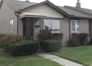 Foreclosed Home in Sterling Heights 48313 18 MILE RD - Property ID: 4371576286