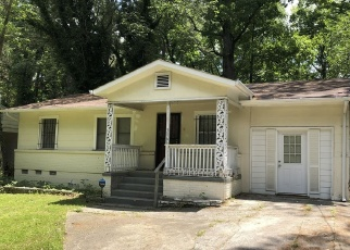 Foreclosed Home in Atlanta 30354 WATERS RD SW - Property ID: 4371595565