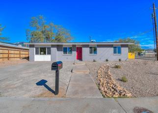 Foreclosed Home in Albuquerque 87123 ORIENTE AVE NE - Property ID: 4371616136