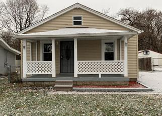 Foreclosed Home in Indianapolis 46241 MANHATTAN AVE - Property ID: 4371658631