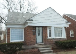 Foreclosed Home in Redford 48239 ARNOLD - Property ID: 4371719508