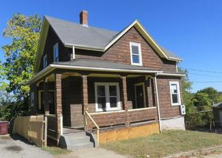 Foreclosed Home in Woonsocket 02895 CARRINGTON AVE - Property ID: 4371803603