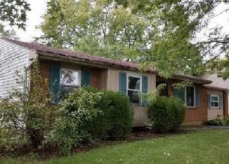 Foreclosed Home in Englewood 45322 LEXINGTON FARM RD - Property ID: 4371823303